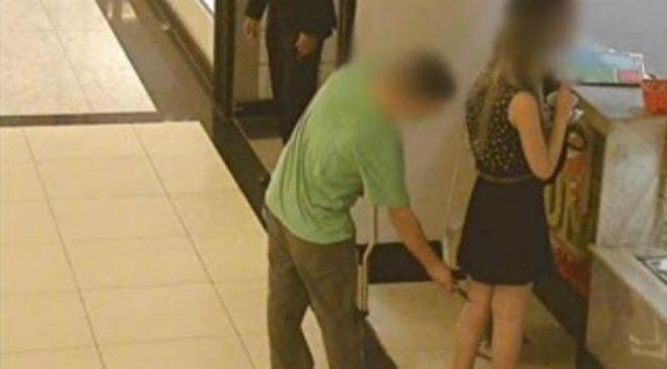 Homem é preso em flagrante tentando filmar partes íntimas de mulher na Bahia
