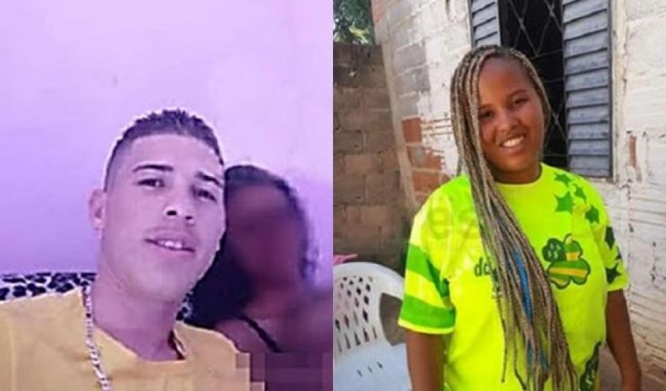 Barreiras: Casal de cunhado é executado com mais de quarenta tiros em chácara