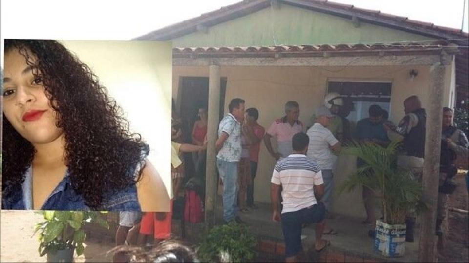 Jovem de 15 anos é morta a facadas pelo primo no interior da Bahia