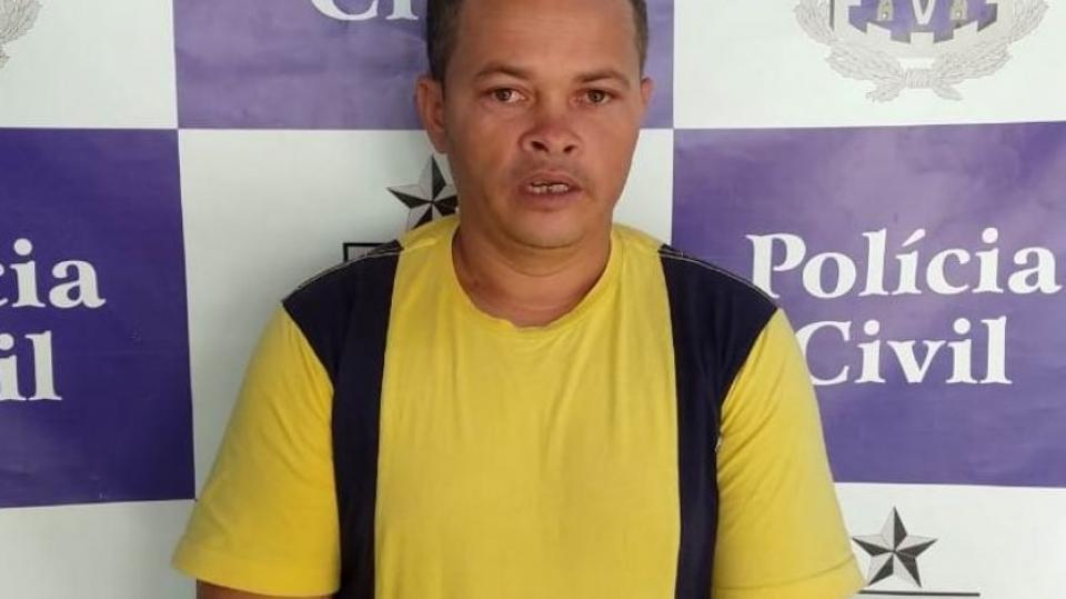 Homem é preso por estuprar duas filhas menores e submeter filhos a situação de maus-tratos na Bahia