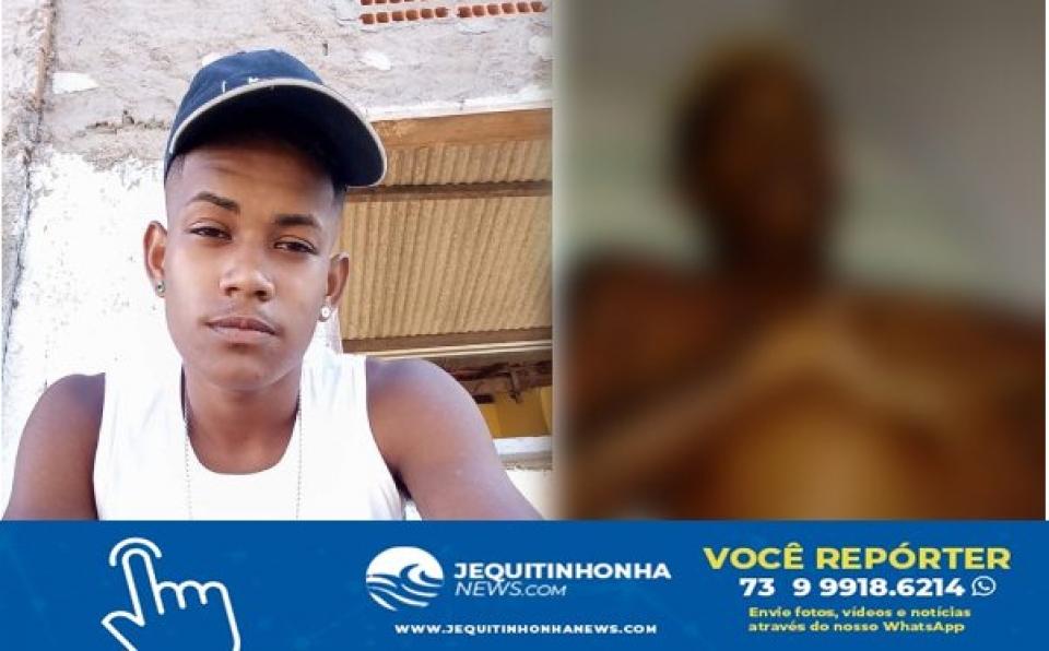 Jovem é morto a tiros no início da madrugada em Belmonte