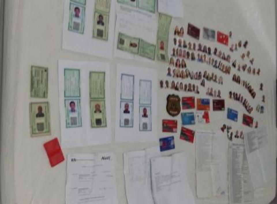 PF deflagra operação contra crimes previdenciários na Bahia