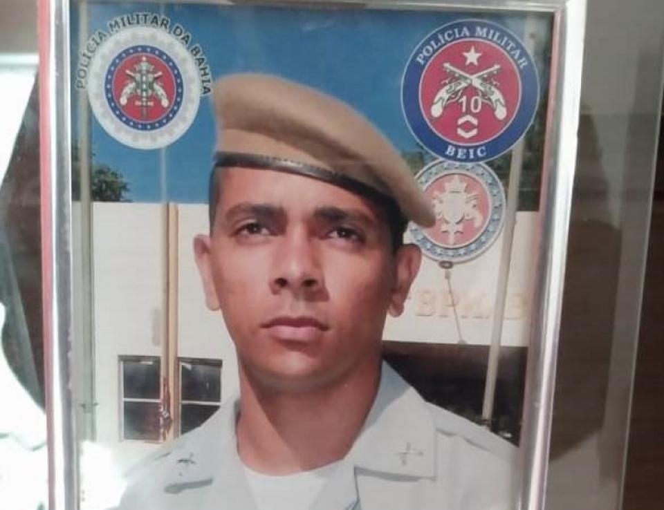 Policial militar tira a própria vida no interior da Bahia