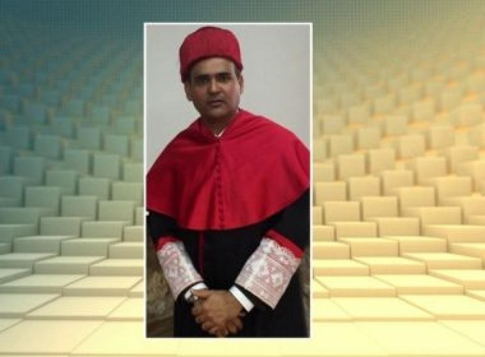 STJ prorroga prisão temporária de juiz baiano investigado na Operação Faroeste