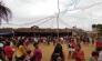 Itapebi: Amigos e simpatizantes de Peba realizaram feijoada para comemorar o aniversário  de Peba