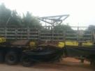 Bahia Caminhão de cerveja tomba e parte da carga é saqueada na BR-101