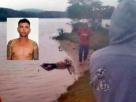 Corpo de homem é encontrado boiando às margens do Rio Jequitinhonha