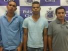 Falso médico preso em Salvador vendendo carros roubados