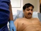 Homem que ganhou pênis biônico faz cirurgia para reduzir o tamanho do membro