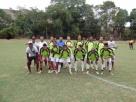 Itapebi: torneio de futebol agita o final de semana na cidade baixa,