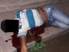 Menor de 16 anos é assassinado com tiro nas costas em Agricolândia
