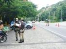 PM intensifica blitzes em Porto Seguro