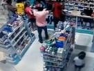 Criança escapa de assaltante durante roubo à farmácia no sudoeste da Bahia