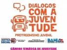 Itapebi: venha participar da Câmara temática de Juventude