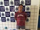 Traficante é preso com drogas, dinheiro e até passe livre do governo federal