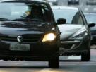 379 motoristas já foram multados por não usar farol baixo em rodovias na Bahia