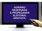 Rádio e TVs começam a exibir horário eleitoral gratuito nesta sexta (26)