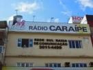 Justiça eleitoral tira do ar as rádios da família Pinto