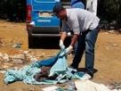 Mãe confessa matar bebê sufocado por cobertas e jogar em lixo, diz polícia