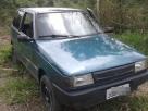 Carro roubado em residência no Delta Park é encontrado abandonado