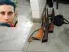 Região sudoeste: Jovem caçador morre com tiro acidental no rosto