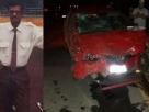 Funcionário da Prefeitura de Caravelas é atropelado e tem o corpo divido em dois na BR 418