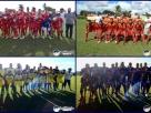 Itapebi:confira o que aconteceu na 9ª nona rodada  do Campeonato municipal de futebol