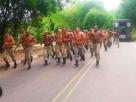 Policial da CIPE morre após passar mal durante exame da PM na BA