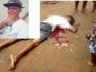 Itabela:Jovem é morto com quatro tiros em via pública