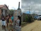 Itapebi:Cigano é assassinado a tiros no bairro Lindu Gomes