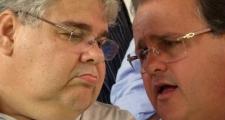 PF aponta indícios de lavagem de dinheiro e associação criminosa dos irmãos Geddel e Lúcio