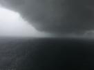 """Bahia é atingida por tempestade subtropical """"Guará"""""""