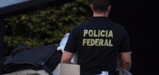 Operação Última Estação: PF cumpre mandados na Bahia
