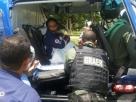 Criança de dois anos baleada na cabeça no Recôncavo Baiano está em estado gravíssimo, diz polícia