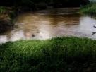 Pescador encontra corpo em rio no município de Prado