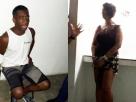 Casal de turistas é preso ao passar notas falsas durante Carnaval em Belmonte