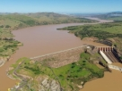 Usina Hidrelétrica de Itapebi emite aviso de abertura de comportas