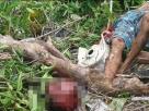 Homem é decapitado em Porto Seguro