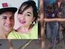 Horror: Casal de monstros é preso suspeito de espancar e matar a filha de 5 anos.