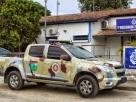 Indivíduo armado tomba em confronto com a CAEMA em Belmonte