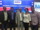 Itagimirim é contemplado com convênio no valor de R$ 500 mil reais para obras, solicitado pelo Deputado Federal José Carlos Araújo