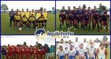 Itapebi:confira o que aconteceu na 4ª rodada do campeonato municipal de futebol de Itapebi 2018