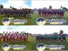 ITAPEBI:Iniciou o Campeonato Municipal de Futebol de Campo