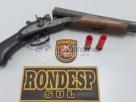 Sul da BAhia:Suspeito de ter praticado assalto morre em ação da RONDESP