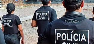 Concurso da Polícia Civil é suspenso pelo MP-BA após supostas irregularidades