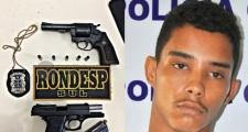 Dois acusados de latrocínio morrem em confronto com a RONDESP Sul e 7ª CIPM de Eunápolis