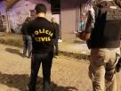 Adolescente é assassinado com mais de 10 tiros em Eunápolis