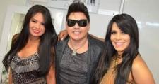 Paulinha e Silvana anunciam volta à banda Calcinha Preta