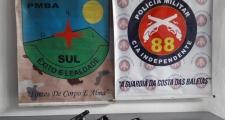Três criminosos morrem em confronto com o PETO da 88ª CIPM de Alcobaça
