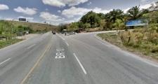 Itapebi:Acidente entre duas carretas deixa uma pessoa morta e outra ferida